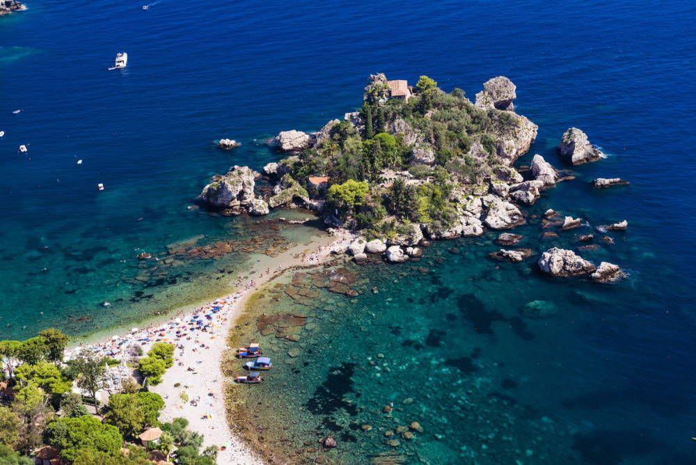 Die 12 Schonsten Strande Italiens Sizilien Italien Und Die