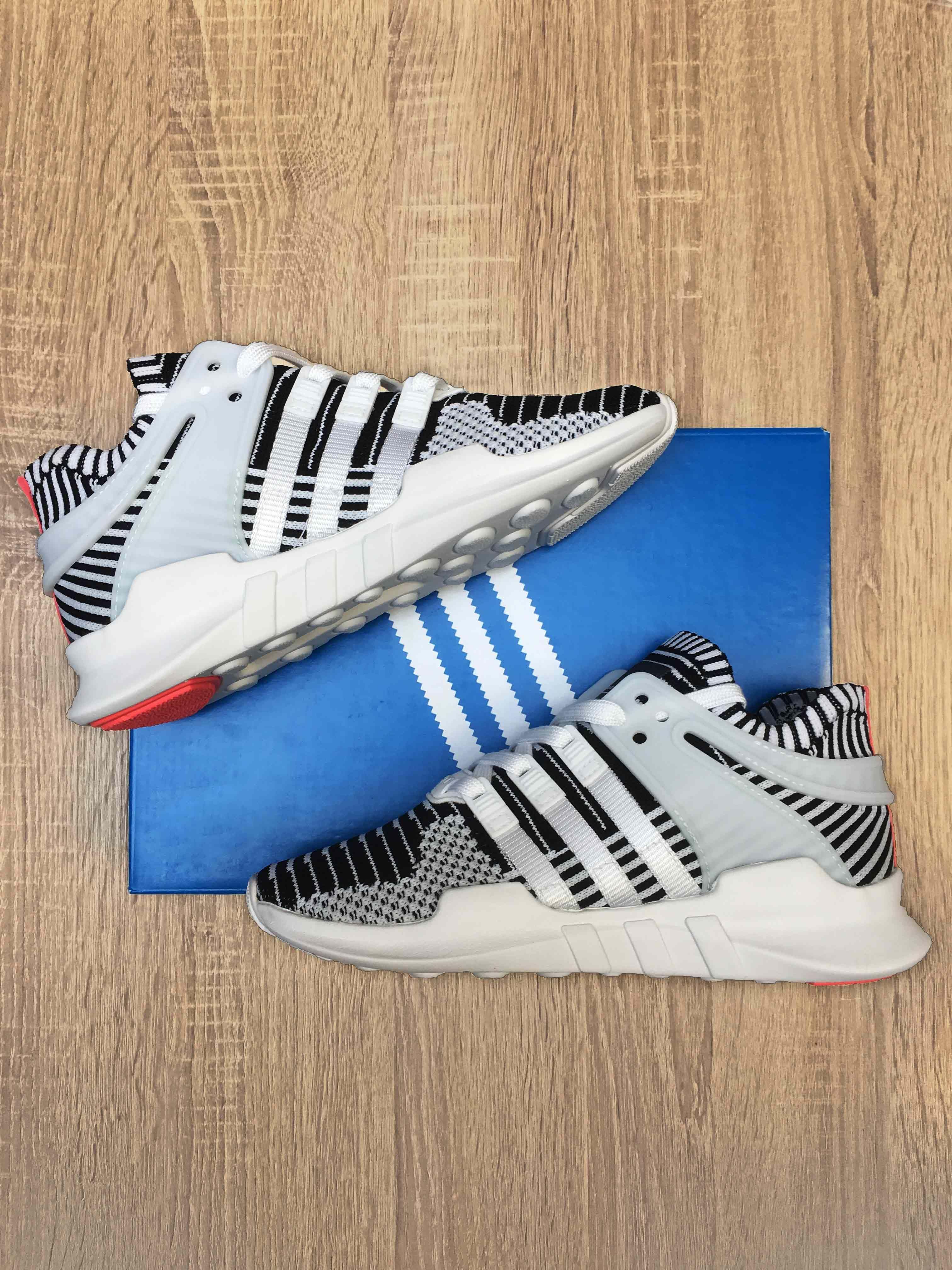 quality design d05bb 70e03 adidas Originals EQT Support ADV Primeknit Sneaker Equipment ...
