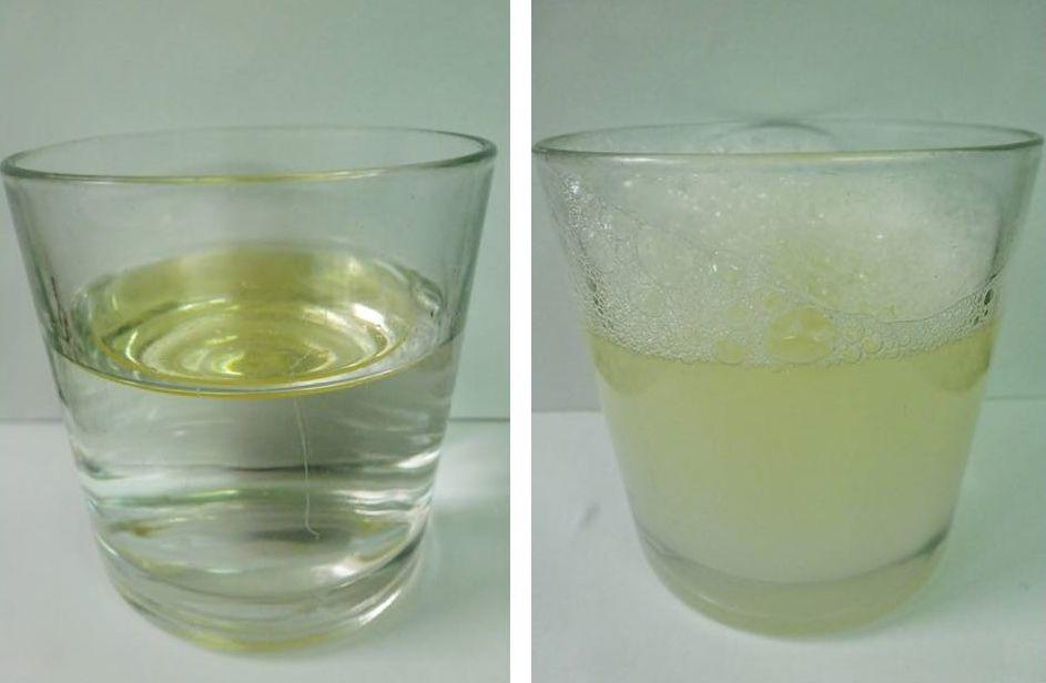 Los Tensioactivos Y Emulsionantes Cosméticos Caseros Jabon Liquido Jabón Casero