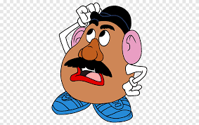Mr Potato Head Buzz Lightyear Aliens Toy Story Toy Story Face Hand Png Pngegg Mickey Mouse Cartoon Woody Toy Story Jessie Toy Story