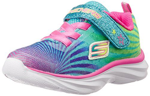 Skechers Pepsters Colorbeam Kinder Sneaker Schuhe Girls Madchen