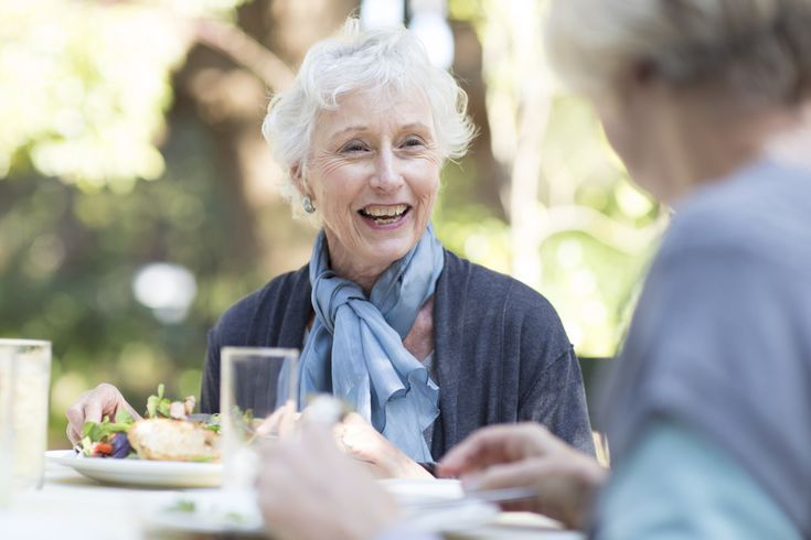 How taste and smell changes with age activities of daily