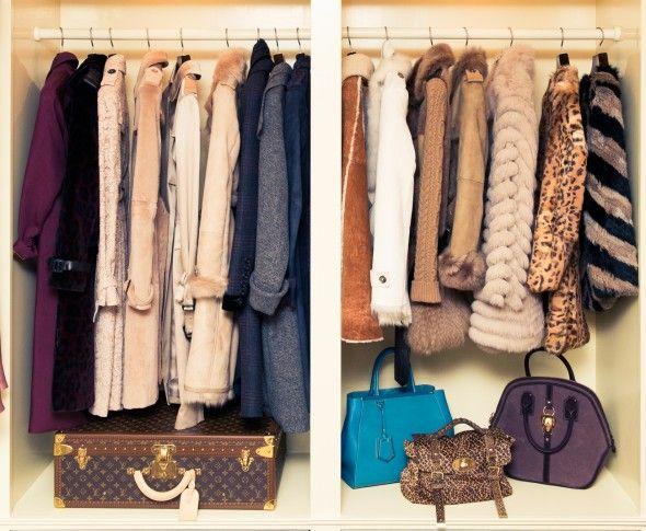 O Closet da Rosie Huntington-Whiteley - Fashionismo