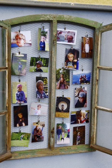 Schulanfang Photo Frame Design Photo Wall Display