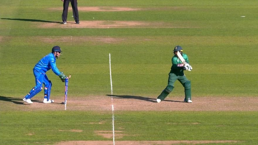 Cwc19 Ban V Ind Wu10 Highlights Cricket World Cup Live Matches Highlights