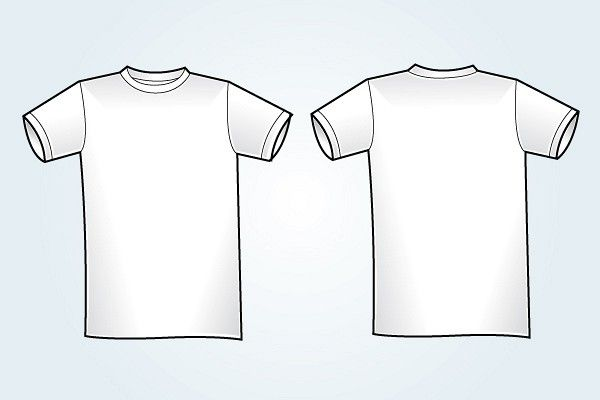 Craft T-Shirts at a Bargain Price Thrifty and You Know It - t shirt template