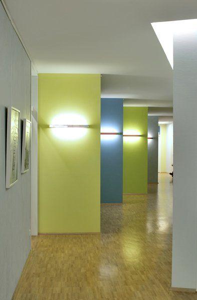 allgemeinmedizin – hamm | thöne innenarchitektur | farbgestaltung, Innenarchitektur ideen