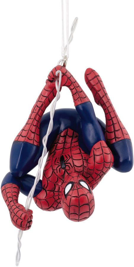 Spiderman gift ideas for christmas