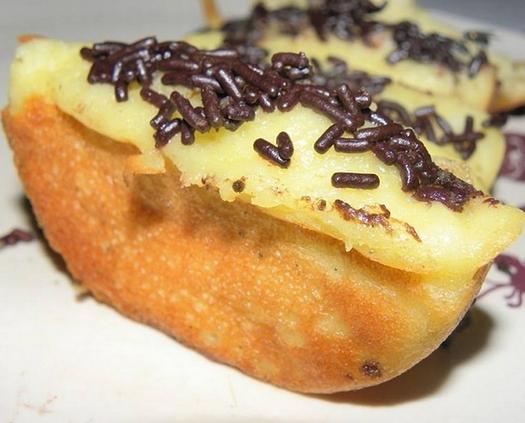 Resep Kue Pukis Yang Empuk Dan Enak Resep Kue Resep Makanan