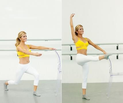 get your prewedding workout at bridal barre camp