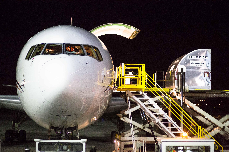 Air Canada Cargo Increases Process Efficiency & Big Data