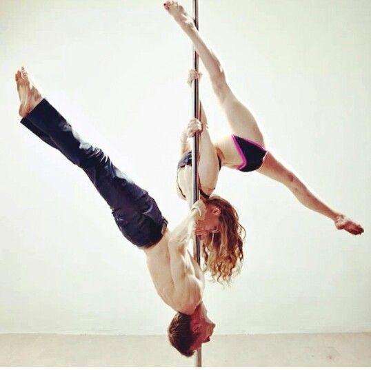 Strength, pole art. | Pole art, Dance art, Art