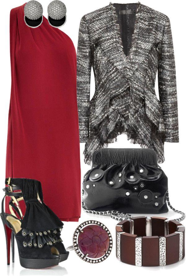 """""""Outrageous Shoes"""" by gangdise on Polyvore"""