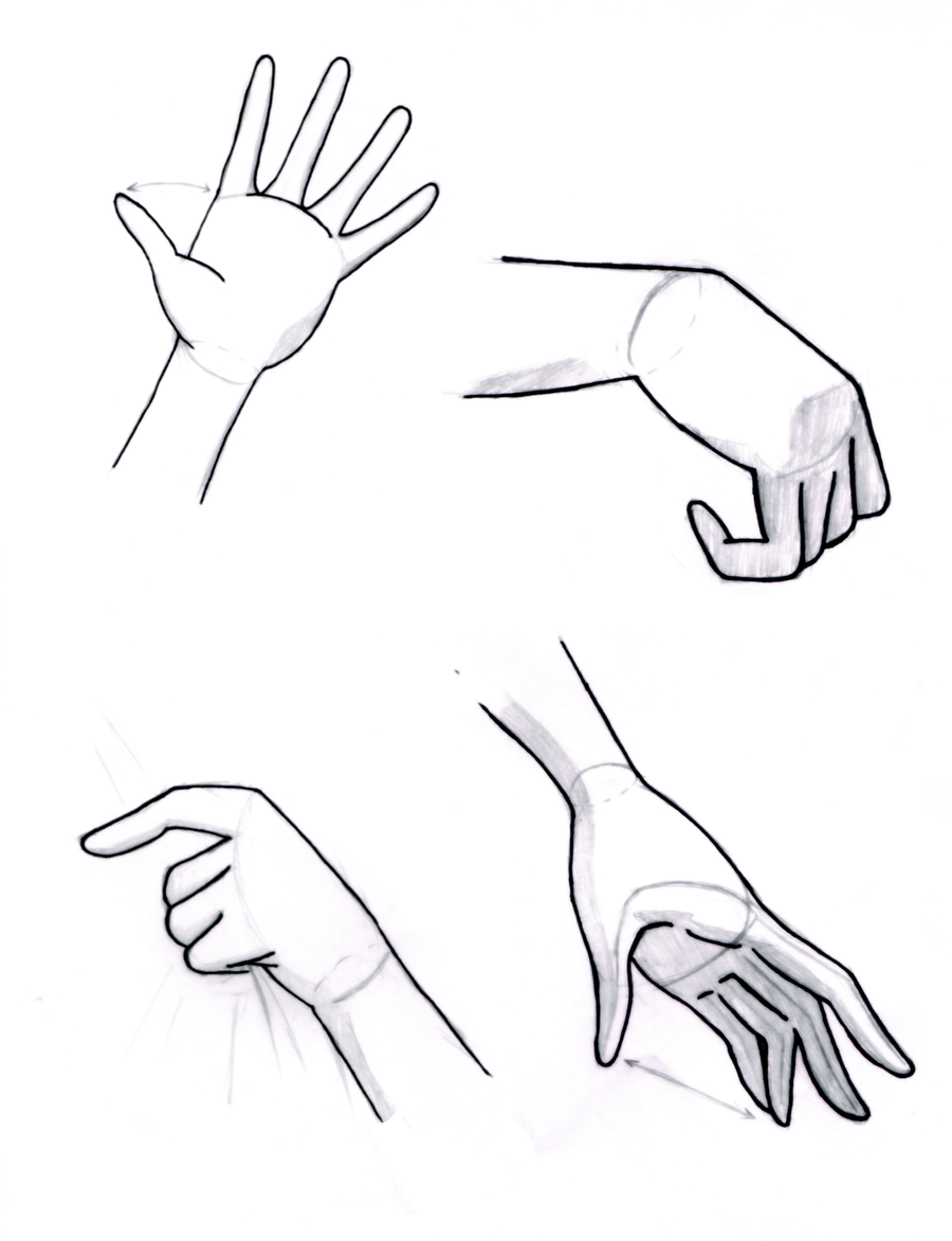 Hand Reference Sheet Hand Reference Anime Poses Reference Drawings