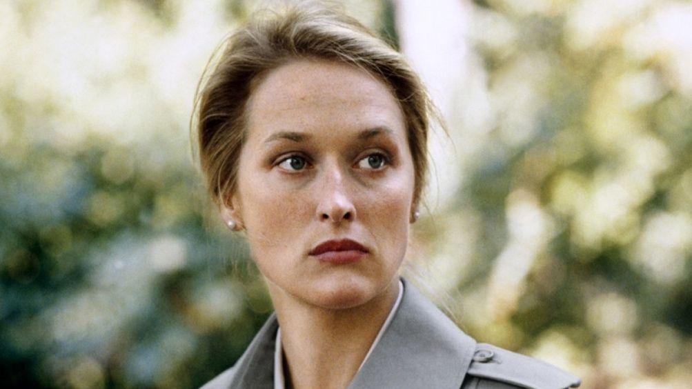 Meryl Streep - i tanti volti di un'attrice senza eguali (photogallery)