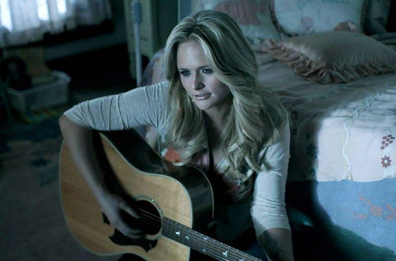 Looking Back on Miranda Lambert\'s Beautifully Sad Hit, \'The House ...