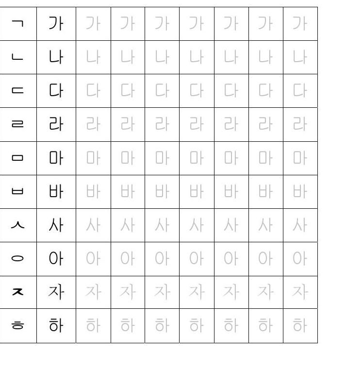 My korean1 2nd ed | Korean, Korean language and Language