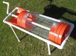 Image result for repurpose dirt sifter