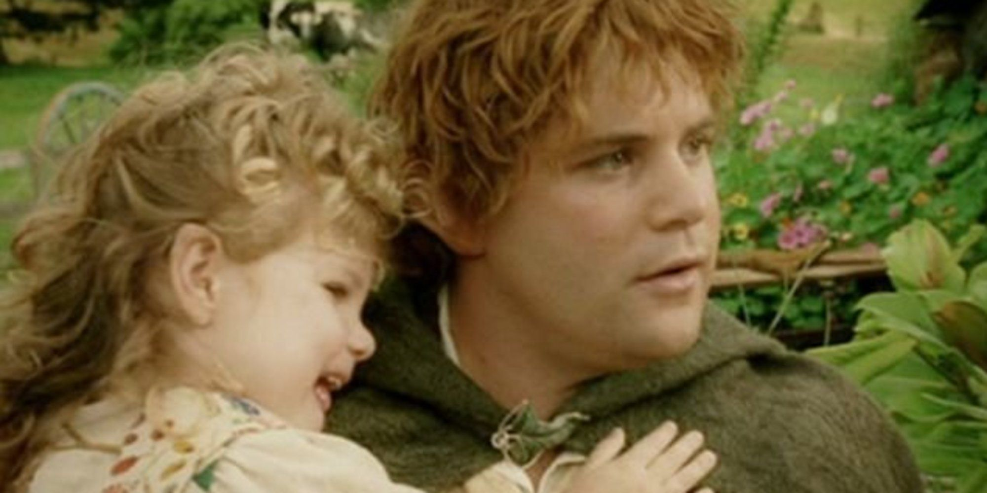 Here S What Happened To Sam S Daughter From Lord Of The Rings