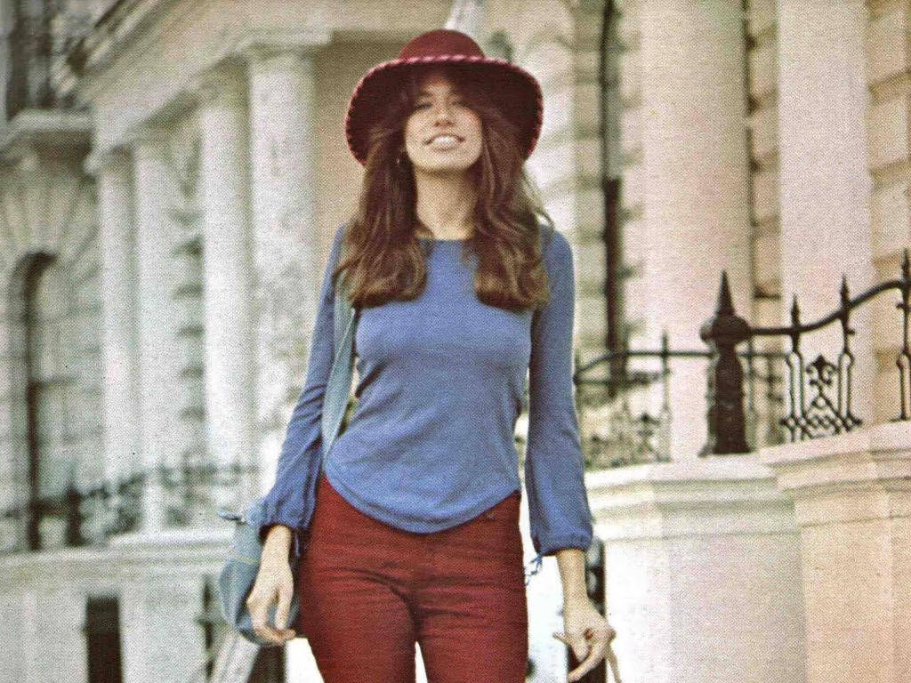 The Very Best Of Carly Simon