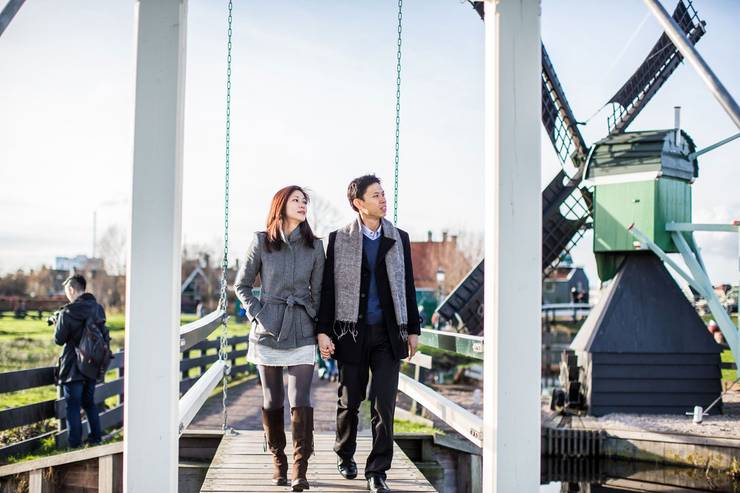 Prewedding photographer in amsterdam holland the netherlands