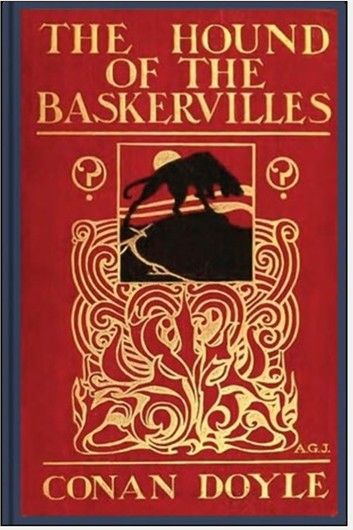 The Hound Of The Baskervilles ebook by A. Conan Doyle