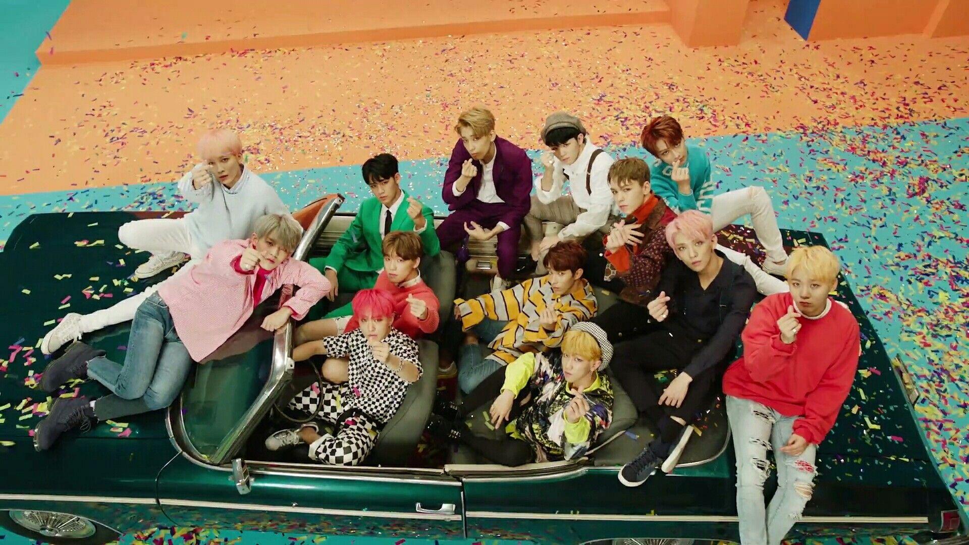 Seventeen #SVT_CLAP #TEEN_AGE | SEVENTEEN|Kpop | Seventeen ...