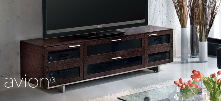 Captivating TV Cabinets, Open TV Stands And Pedestals | Home Theater Furniture | BDI  Furniture