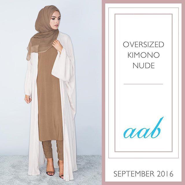 Islamic Fashion : les musulmans vont-ils encore se laisser