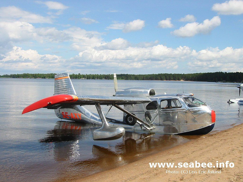 The Republic SeaBee