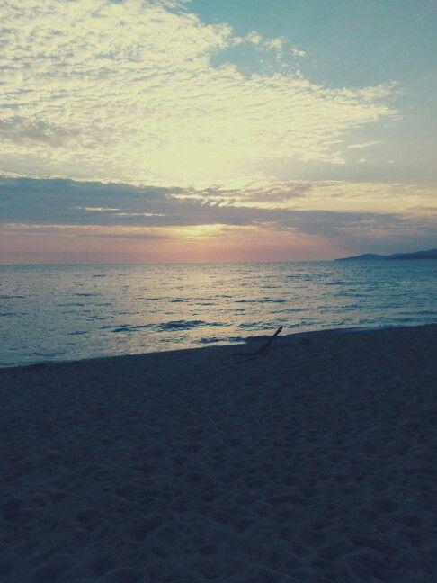 Inévitablement magnifique  Corsica