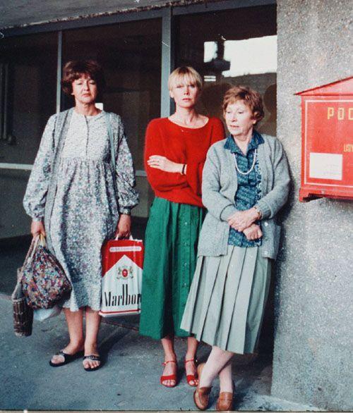 Modnaijuz Prl Moda Nowawystawa Zmiennicy Fashion 80s Fashion 20th Century Fashion