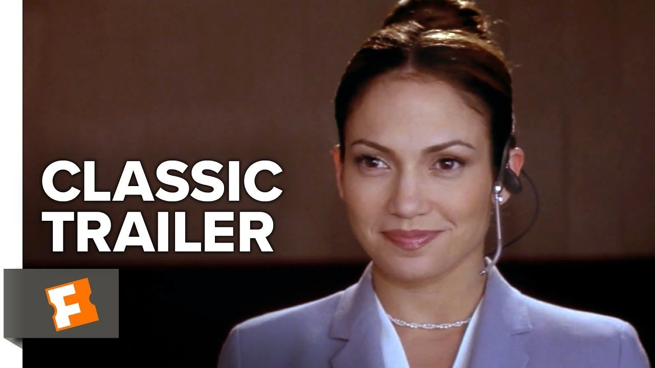 The Wedding Planner 2001 Official Trailer 1 Jennifer Lopez Movie Jennifer Lopez Movies Jennifer Lopez Classic Trailers