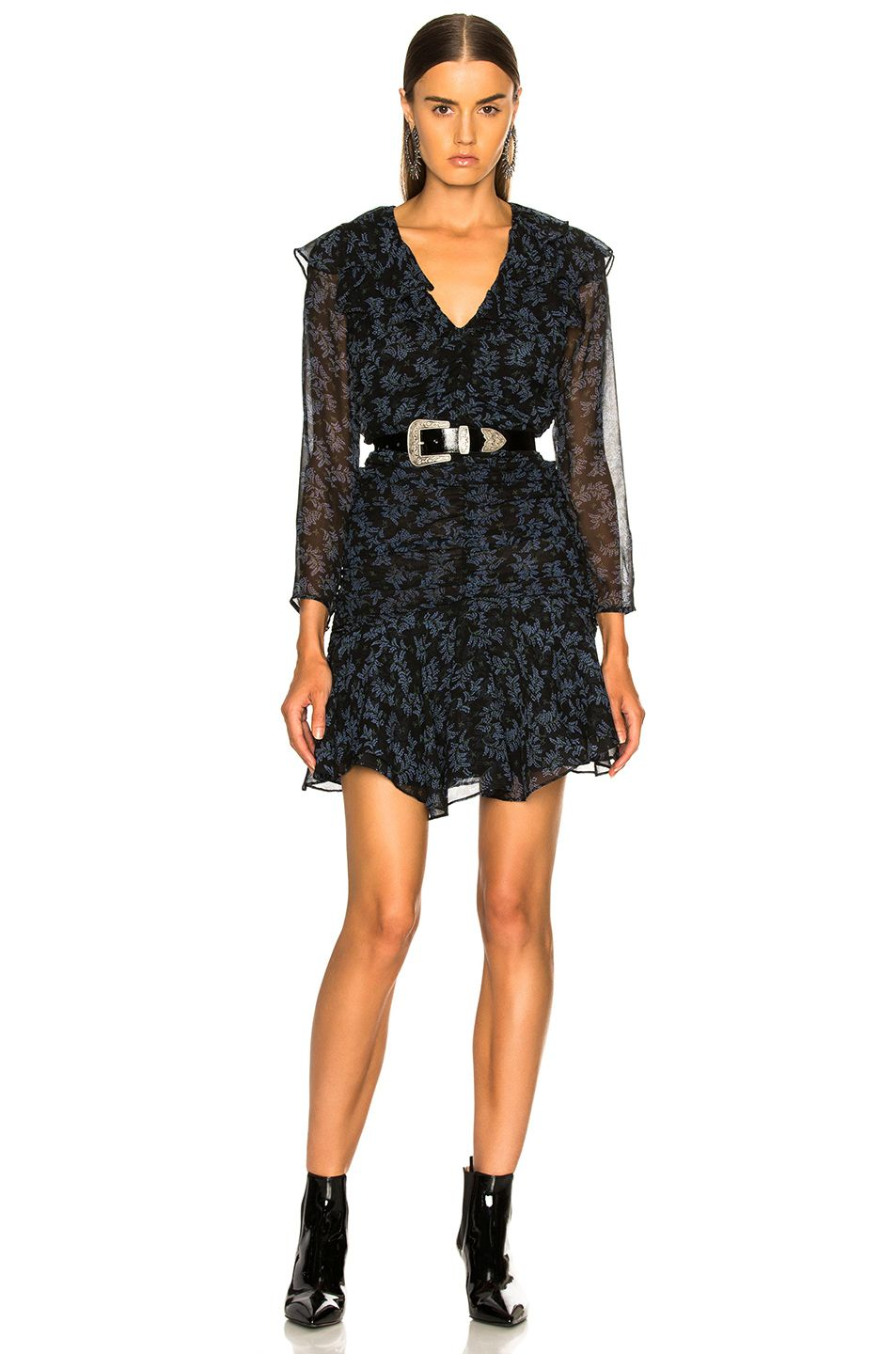 Full size new live chat veronica beard magg dress ubd must