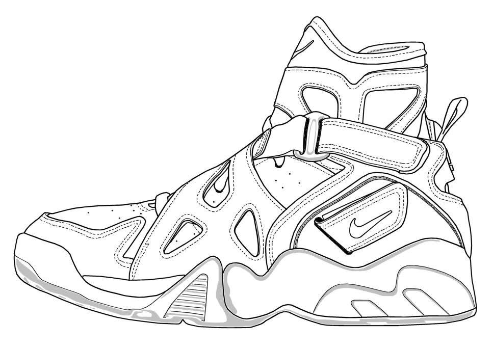 Nike Hyperfuse in Sneaker Design & Conceptual Art Forum