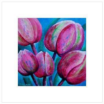 ©-Bloemen-schilderij-www.moniqueblaak.nl-Sellingen-prov.-Groningen-schildercursus-workshops-exposities-verkoop-schilderijen-pos05