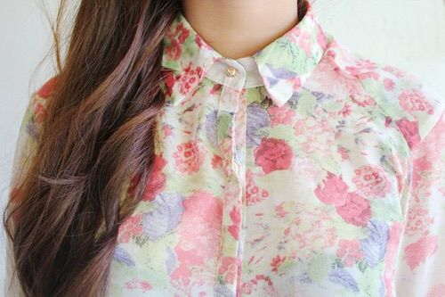 Image via We Heart It https://weheartit.com/entry/169023327 #fashion #flower