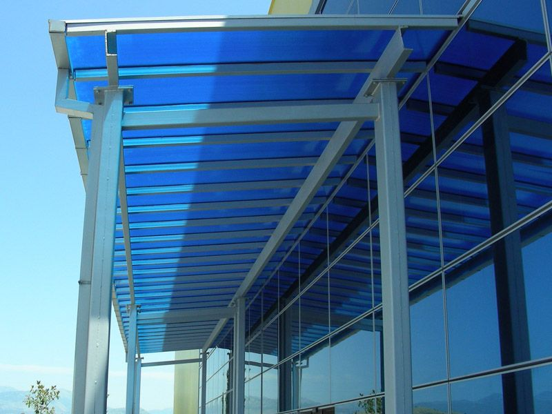Uv Protected Lexan Modular Polycarbonate Panels For Roofing Plastic Panel Sheet Manufacturers India Polycarbonate Panels Plastic Roofing Roofing