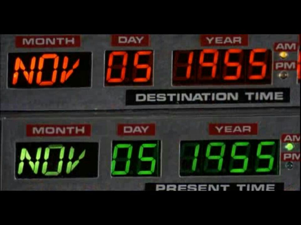 Pin by lynn porter on BACK TO THE FUTURE Back to the