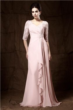 138a802203 Vestidos para Madre de la Novia