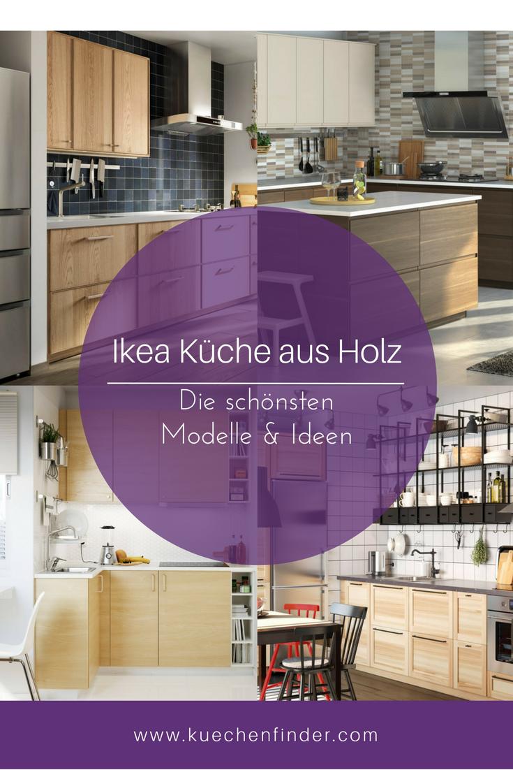 farbkonzepte f r die k chenplanung 12 neue ideen und bilder von ikea k chen k chen aus holz. Black Bedroom Furniture Sets. Home Design Ideas