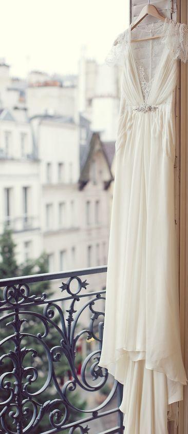 Pin By BrideWeddingPlanner On A Parisian Wedding