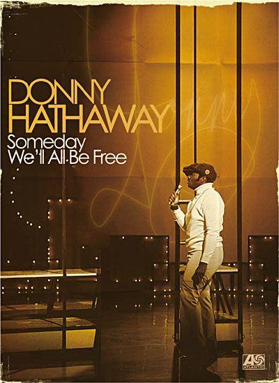 Donny Hathaway