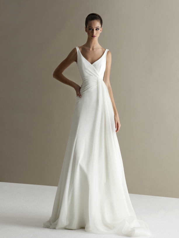 Bold Creative And Modern Antonio Riva Wedding Dresses Http Www