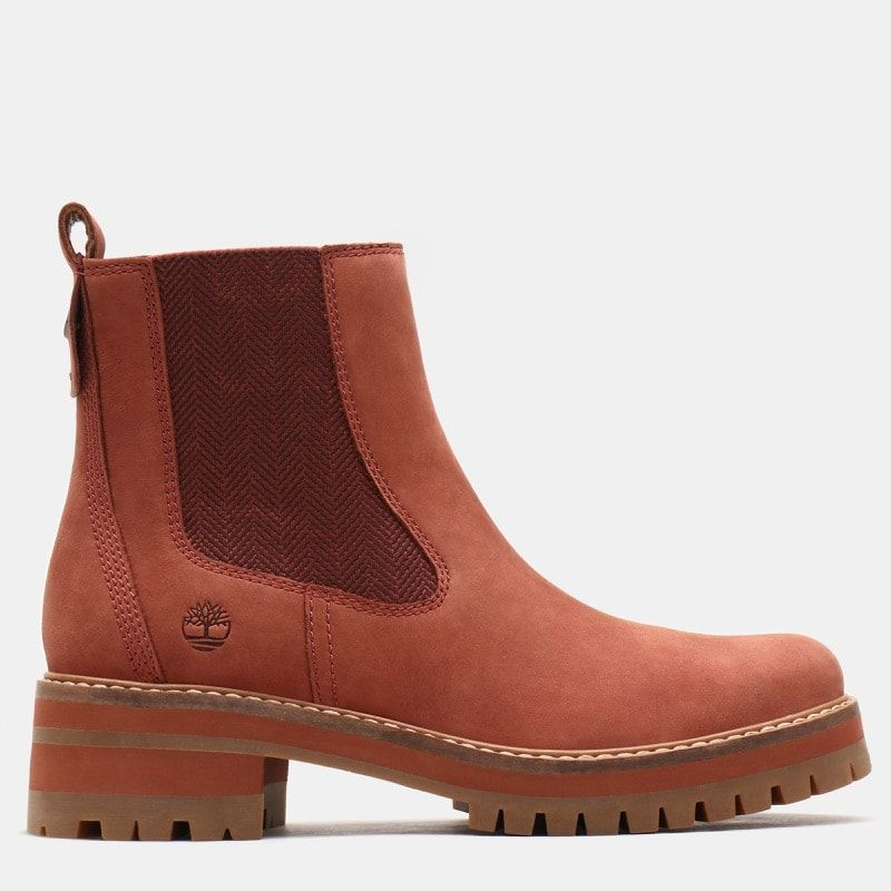 chelsea femme timberland