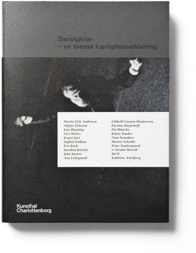 Rasmus Koch Studio : Danskjävlar – A Swedish Declaration of Love
