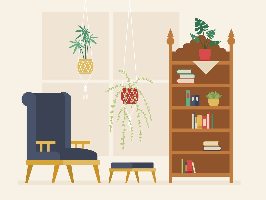 Sofa With Images Adobe Illustrator Design Illustrator