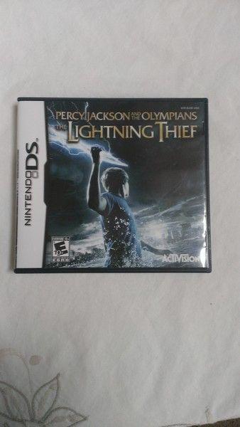 percy jackson and the lightning thief free pdf