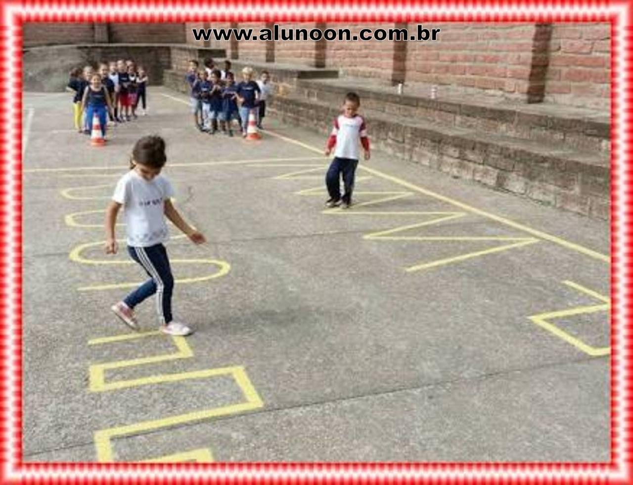 Muito 40 atividades de Psicomotricidade para educação infantil  IF48