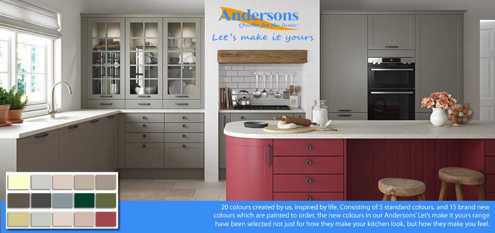 Lets Make It Yours Kitchen appliances deals, Kitchen